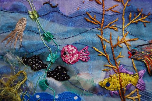Ocean detail 2