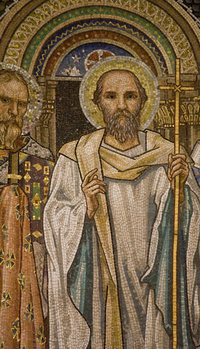 St Paul (Burne Jones)