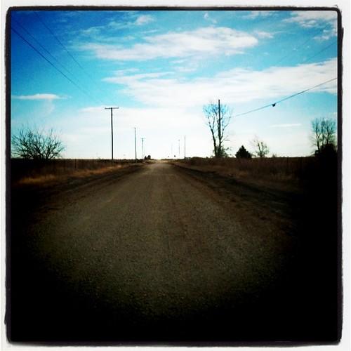 Oklahoma, take me away. #Smitten