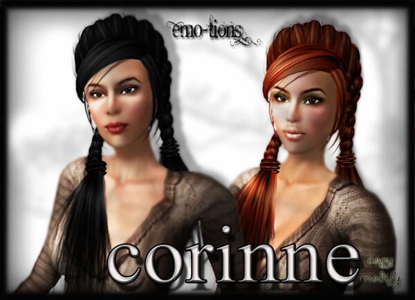 CORINNEhair