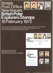 1972 Explorers PL(P) 2196A