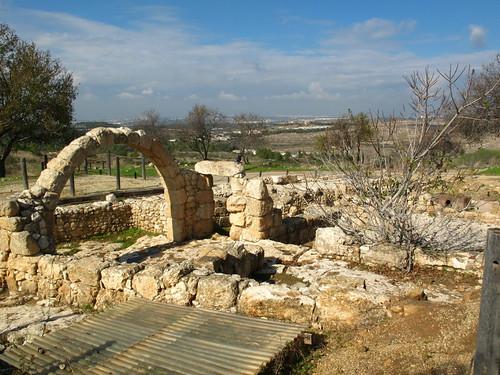 Neot Kedumin Biblical Landscape Reserve