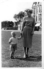 Image titled Jimmy Fraser 1953
