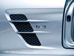 NY Auto Show-4077285 (myobb (David Lopes)) Tags: nyc newyorkcity newyork car automobile autoshow olympus mercedesbenz sls amg javits newyorkautoshow e510