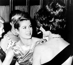 Maria Callas and Princess Grace of Monaco (Fotogreca Press Archive..... Greece in the 1960's) Tags: lady vintage princess hellas first grace monaco jfk greece villa quinn anthony kelly 1960s camelot diva junta 60 giorgos athina zorba glyfada papadopoulos athinai     1960s       papandreou                 pattakos    pallia             diktatoria