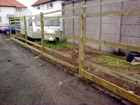 Brighton Fence services
