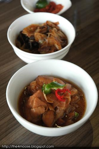 Candlenut Kitchen - Ayam Tempra