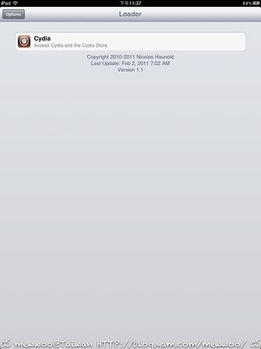 JB iOS4.2.1 Untethered w Greenpois0n rc5-2