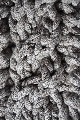 Large Scale Cable Sample