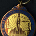 1939 World's Fair Key Fob