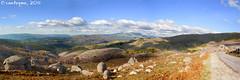 Caminho de Brufe (Terras de Bouro, Portugal)