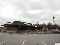 McDonald's Deventer Deventerweg 121 A (The Netherlands)