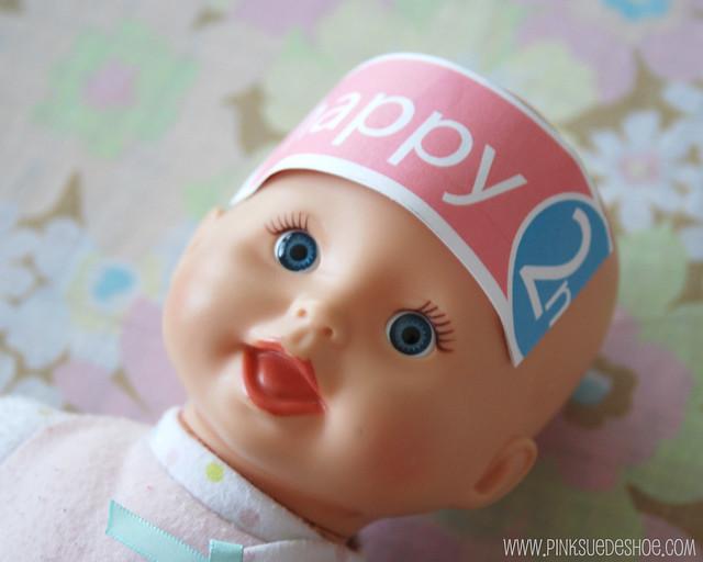 baby bonk