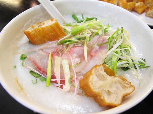 Hon Kee Porridge