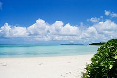 Kondoi, Coral Beach Okinawa, Japan (ayykaykay) Tags: beach coral japan beaches okinawa kondoi