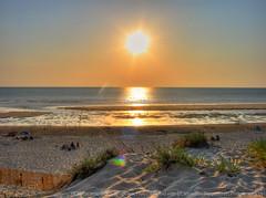 HDRI Lacanau Beach (France)