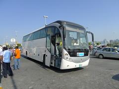 Abu Dhabi (neiljennings51) Tags: bus mercedes coach uae emirates abu dhabi psv pcv