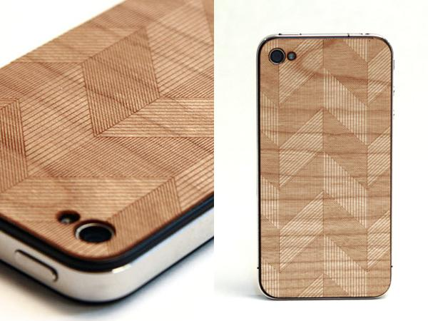 Chevron Case
