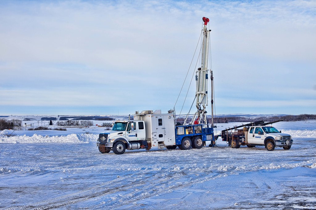 The World's newest photos of schlumberger and wireline
