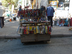 Estambul objects (g fontseca) Tags: street color market objects tools material estambul