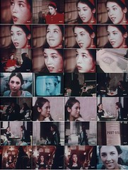 adjani (paulinekun) Tags: film photo tv passages montage isabelle belle toute jeune adjani