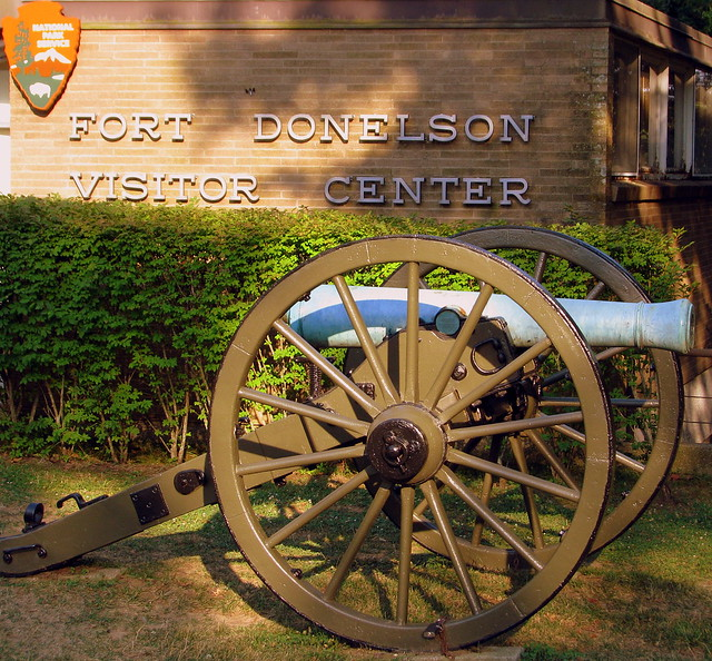 Fort Donelson Visitor Center