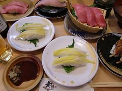 いち鮨 ( 回転寿司 )