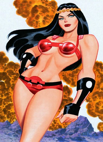 Big_Barda_(by_Bruce_Timm)