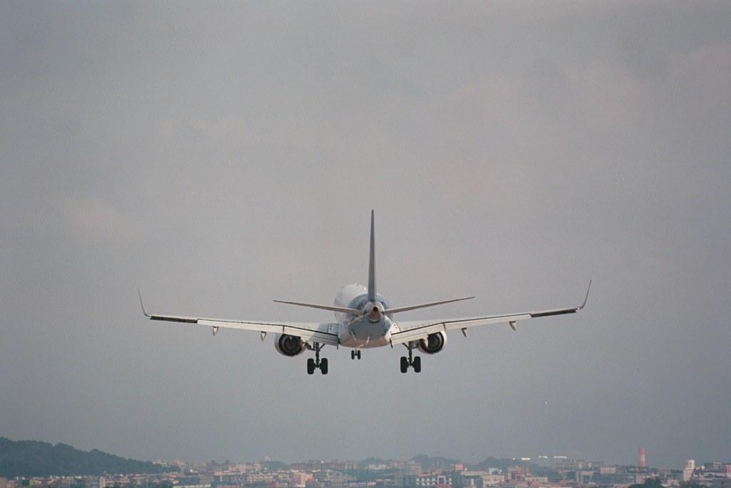 照飛機~照飛機~