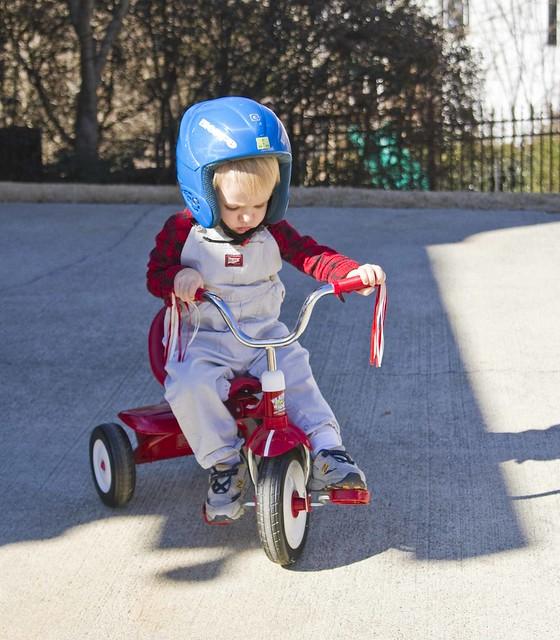 blake bike