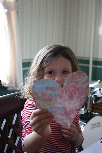 IPaper Heart