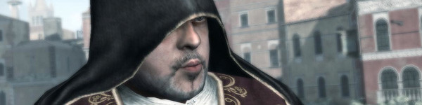 Assassin's Creed's Rodrigo Borgia