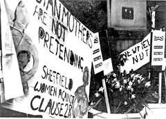 sheffield mothers against section 28