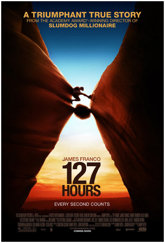 127 Hours DvDrip -FXG