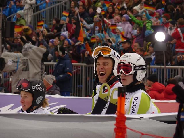 Das deutsche Team - Ski-WM 2011, Team-Entscheidung