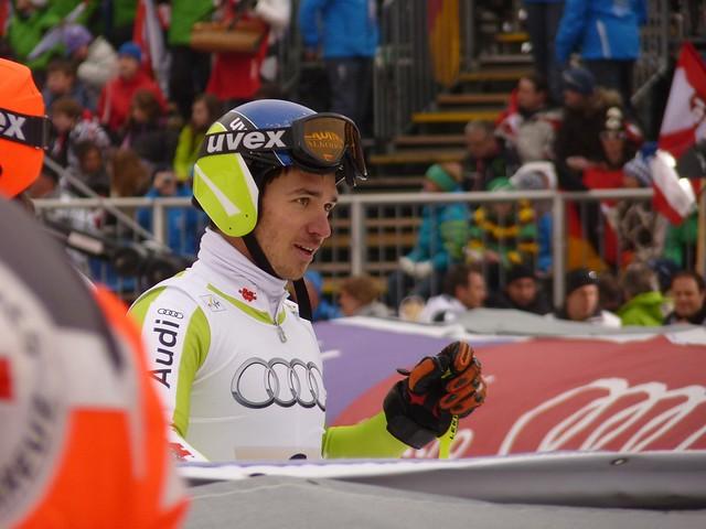 Felix Neureuther - Ski-WM 2011, Team-Entscheidung