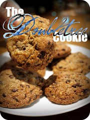 Doubletree Cookie