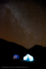 A shooting star while camped at Jhangothang on the Laya-Gasa trek (Alex Treadway) Tags: asia bhutan bhutanese blue buddhism buddhist eastern glacier highaltitude hills himalaya himalayas mountain mountains walk adventure awesome camp camping challenge climb colorimage colourimage constellation environment expedition explore extreme fast glow glowing hiking inside isolated journey layagasatrek light line longexposure majestic meteor meteorite midnight milkyway millions naturalworld nature night nightsky nighttime nopeople outdoors peak photography plainbackground range shootingstar silhouette sleep snow snowcapped snowmantrek sport starry stars summit temporarystructure tent tents terrain traveldestination trek trekking warmclothing