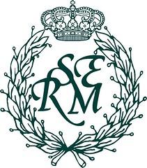 Logo de la RSME