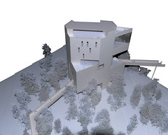 View of Model
