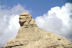 Pakistani Sphinx