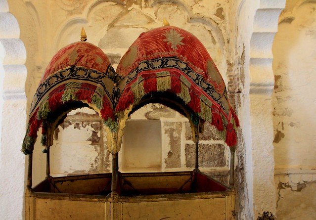 Mehrangarh Fort Jodhpur Rajasthan