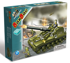 8235 (BanBao Europe) Tags: banbao ban bao toys toy bricks blocks playing fun children lego