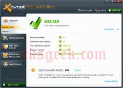 avast antivirus 6.0