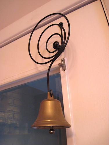 Shopkeeper's Bell