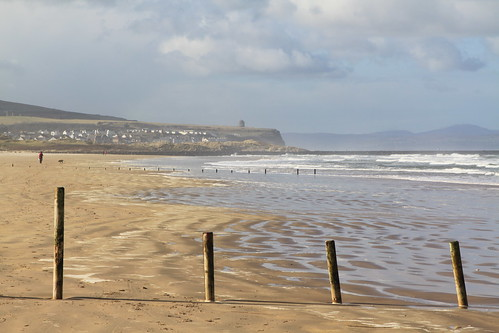 Towards Mussenden