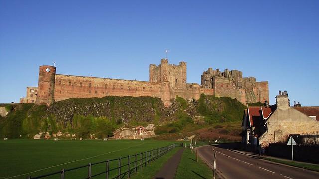 Bamburgh Castle 03