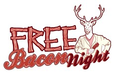 Free Bacon Night at Saraveza