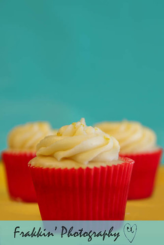 Lemon Cupcakes 2 wm