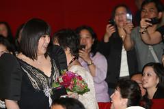 Projection de Caregiver en prsence de Chito S. Rono par Julia Brechler (festivalpariscinema) Tags: cinema paris festival philippines sharon s mk2 chito rono cuneta caregiver